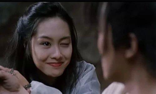 紫霞仙子雖然沒有嫁給至尊寶,但是黃貫中卻寵了她25年!