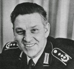 Generalmajor Gerhard Barkhorn