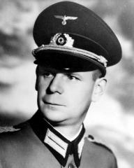 Voss, Hans Alexander von
