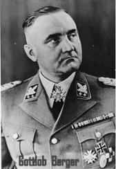 Berger, Gottlob