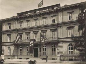 Braunes Haus