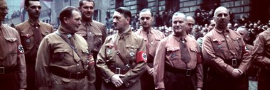 Image result for 1923 – Beer Hall Putsch