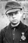 """Czech, Alfred """"Hitler boy""""."""