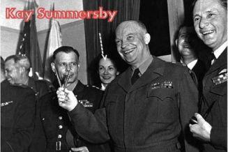 Eisenhower-Parker-51