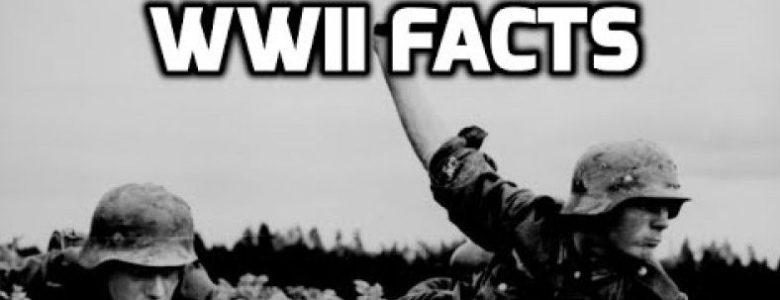 World War 2 Facts  - WW2 Gravestone