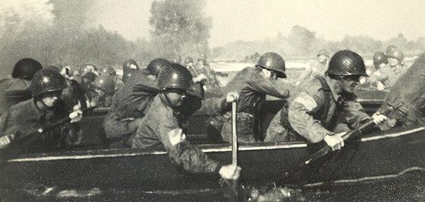 Battle of Berlin  - WW2 Gravestone
