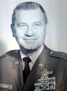Cramer, Darrell Stuart.