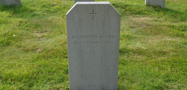 Elizabeth Annie Cox