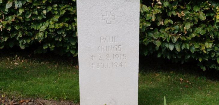 Paul Krings