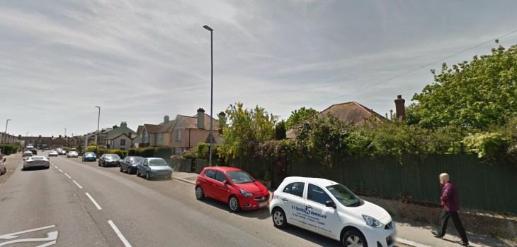 140 Sedlescombe Road North, St Leonards