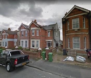 52 Vale Road, St Leonards
