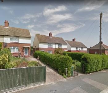 16 Ormerod Road, Hollington