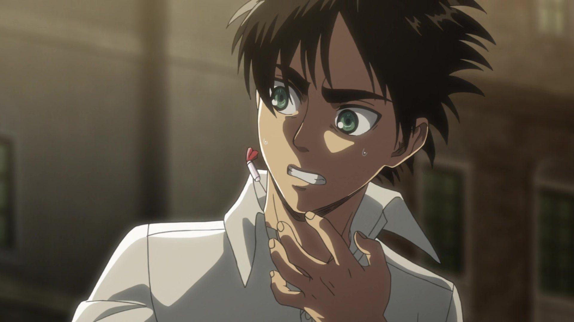 Attack on Titan Season 3 Episode 2 English Dubbed - AnimeGT