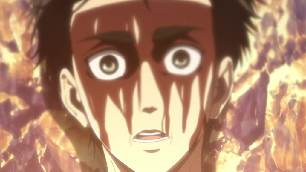 Attack on Titan Season 3 Episode 8 English Dubbed - AnimeGT