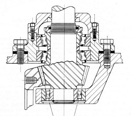Normgerechte Lagerdarstellung (PTC Engineering Solutions