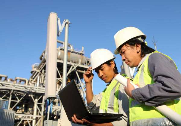 Energy Sector Projects Drive Hiring - Houston Chronicle