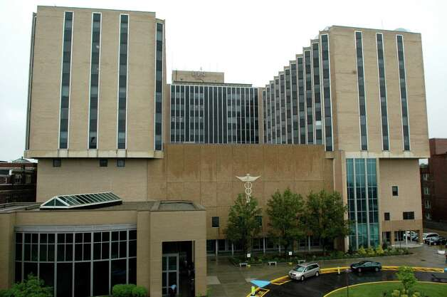 Big payday for local hospital administrators  Connecticut