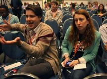 Democrats regroup for 2014 midterm elections - SFGate