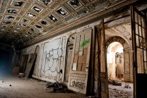 Haunting Abandoned Buildings World - Sfgate