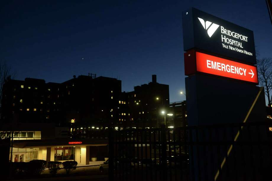 Bridgeport Hospital Emergency Room