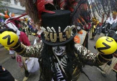 Mardi Gras Survivor S Guide Tips Tricks Dates For