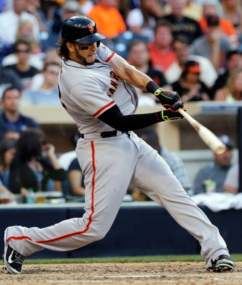 Giants Michael Morse Agrees To Deal With Miami SFGate
