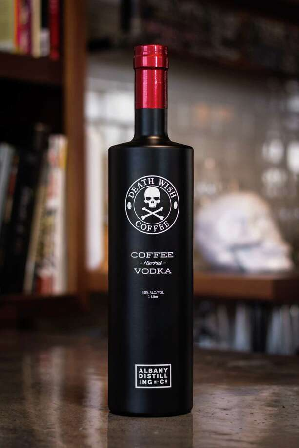 Albany Distillery Coffee Company Team Up On Vodka Times Union