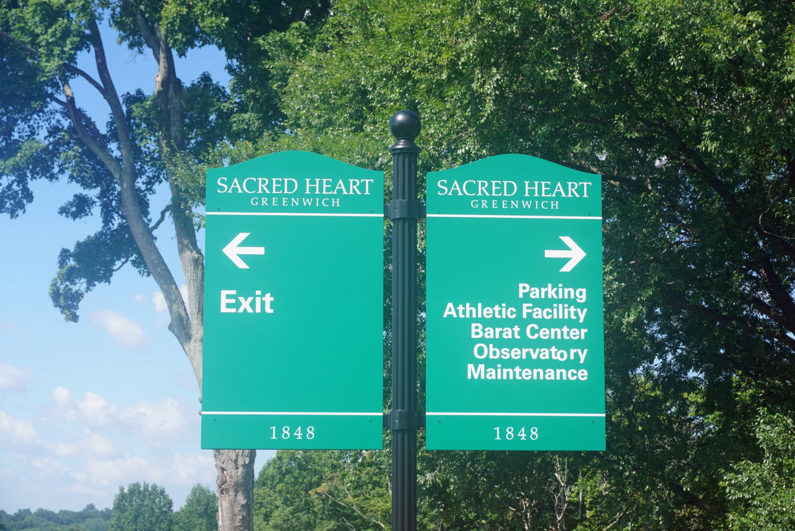Heart Sacred Convent Nyc