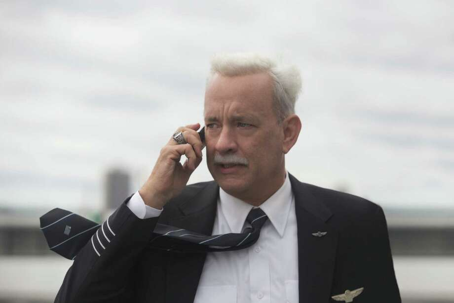Image result for sully 2016 scene