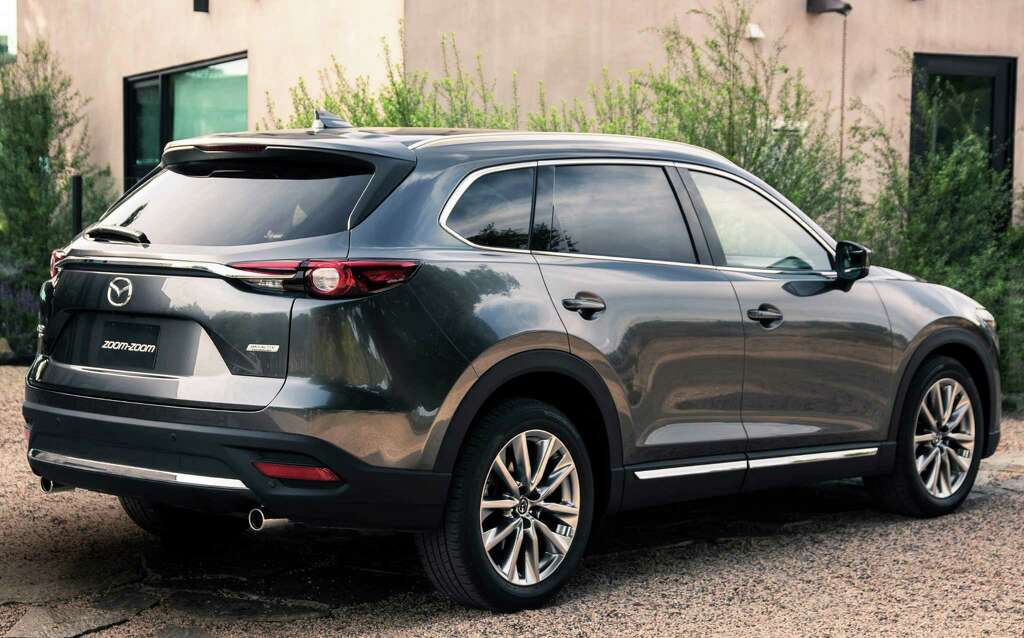 Photo: Mazda / 2015