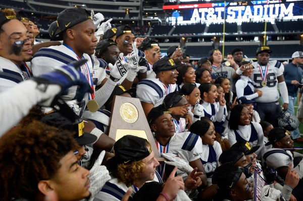 UIL Football State Championship