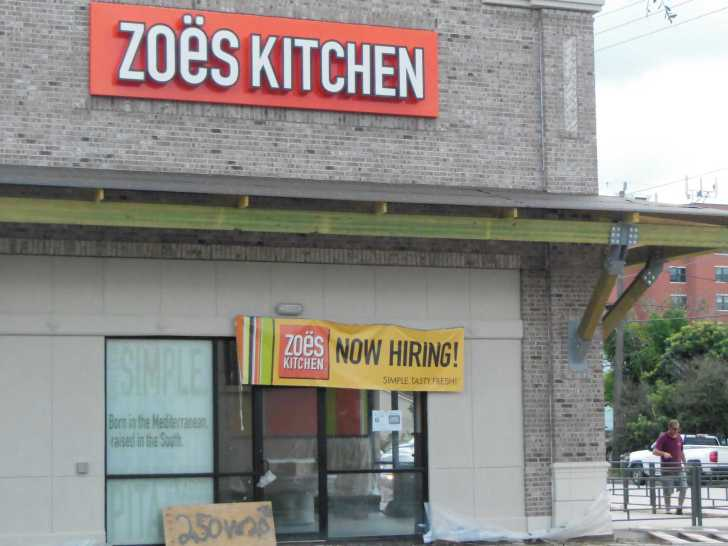 Kitchen Double Number Houston Area Locations