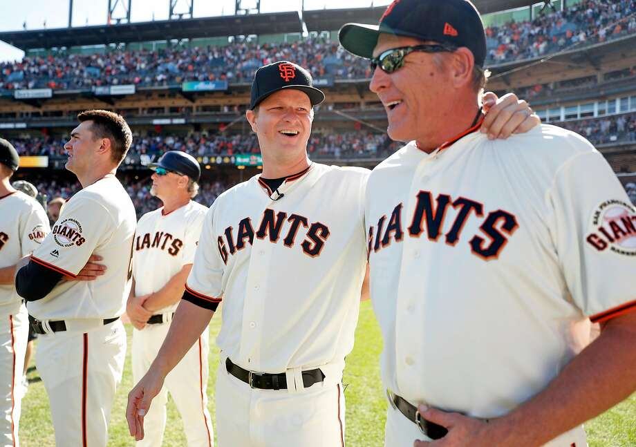 Dave Righetti Out As Giants' Pitching Coach SFGate