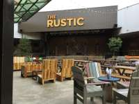 Review: The Rustic is a little rusty, but shows promise ...