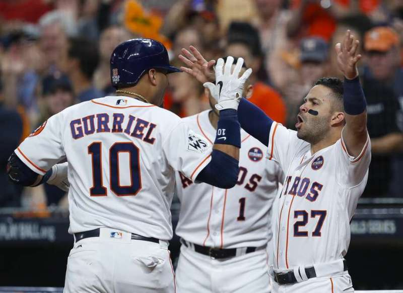 Image result for astros win game 3