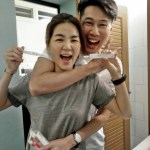 [General News] Ella Chen happily announces her first pregnancy