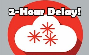The Western Wayne School District Is On A 2 Hour Delay Today AM PRE K And Early Intervention Have Been Cancelled Just Reminder Food Service Does
