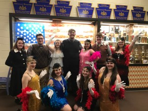 Western Wayne Musical Students Perform at Annual Dr. Seuss Night