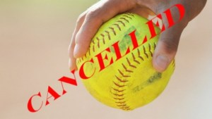 All Sports Cancelled today.