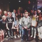 NBC & MTV Studios Tours – June 1, 2018