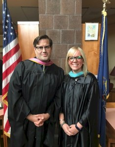 Western Wayne Teachers Receive PASR Award