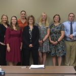 Western Wayne Welcomes New Staff Members