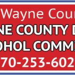 Letter to Parents – Please read the following message from the Wayne County Drug and Alcohol Prevention Program