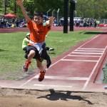 Western Wayne School District Participates in Area P Special Olympics