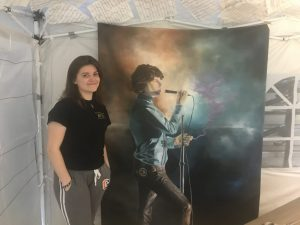 Western Wayne Hosts Annual Art Exhibit and Spring Concert Saturday, May 18