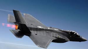 Western Wayne Pride – Timothy Shaffer to complete F-35 Pilot Training