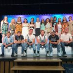 Western Wayne's Road Trip to Fashion Show a Success