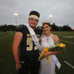 Western Wayne Names 2019 Homecoming King and Queen