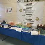 Western Wayne Middle School Holds Cake-Off Competition