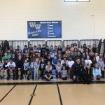 K-9 units for educational purposes at EverGreen Elementary